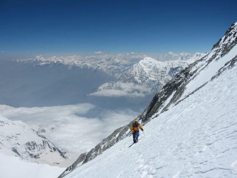 Zimowy kurs turystyki wysokogórskiej dla osób zaawansowanych