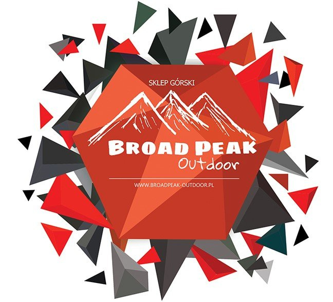 Logo Broadpeak Outdoor