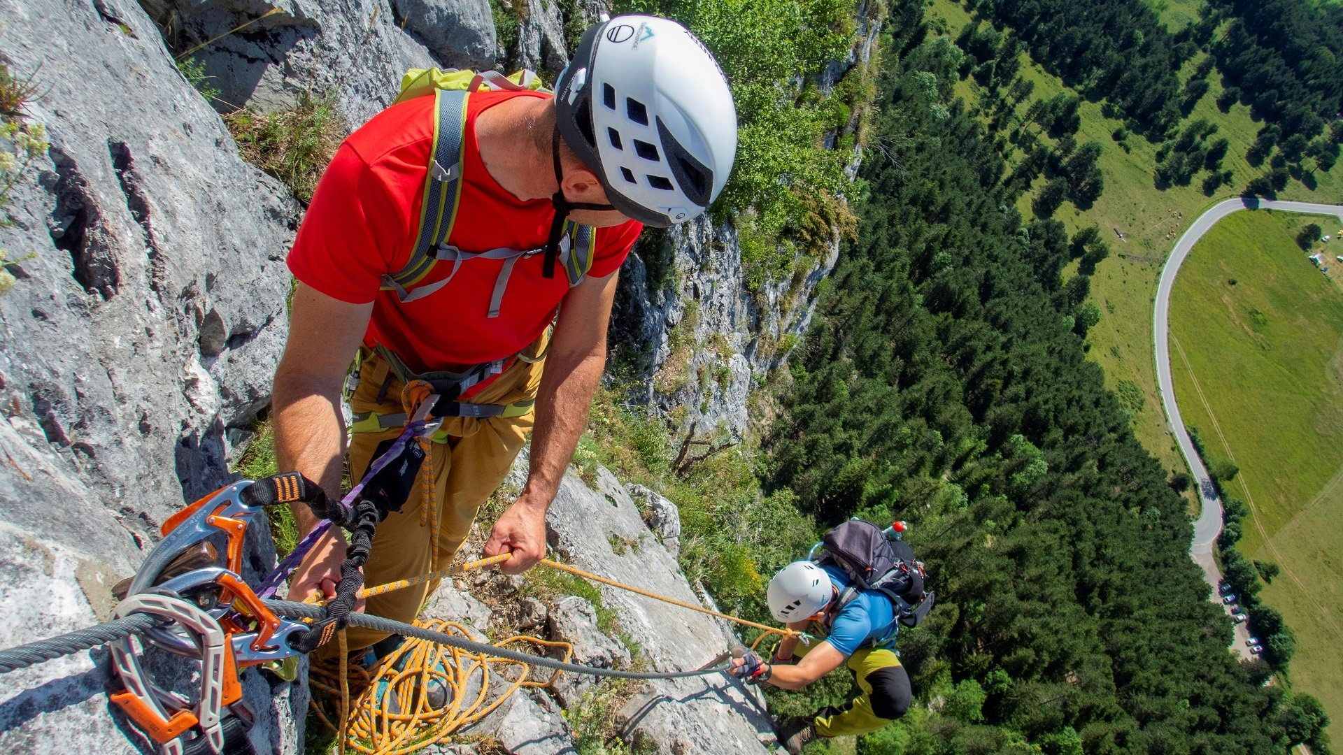 climbingacademy-kurs-via-ferrata